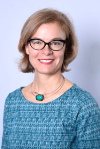 Portrait de Myriam Ernst